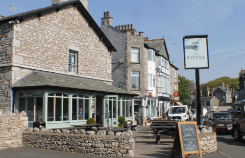 Holgates Family Set to Open New Pub in Silverdale