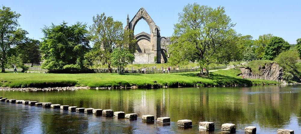Guide: Things To Do In Skipton
