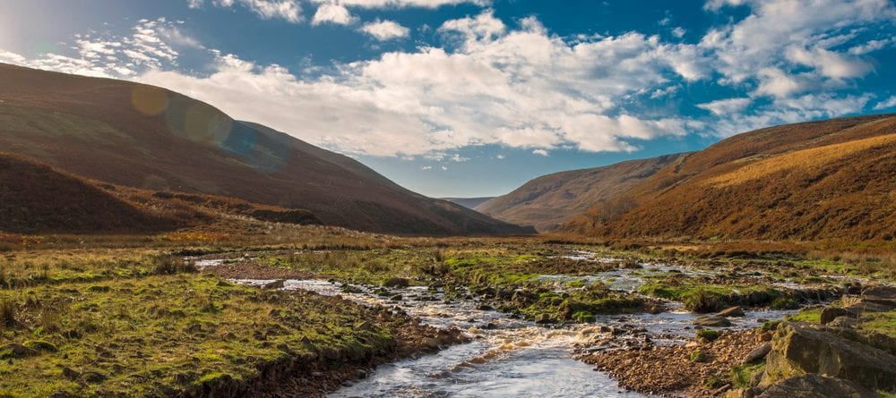6 of the Best Views in the Trough of Bowland
