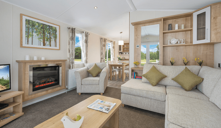 Owning a Holiday Homes - Benefits from a Holiday Home