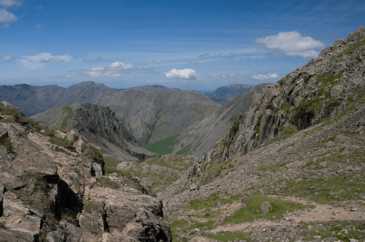 Best Places to Walk in the Lake District