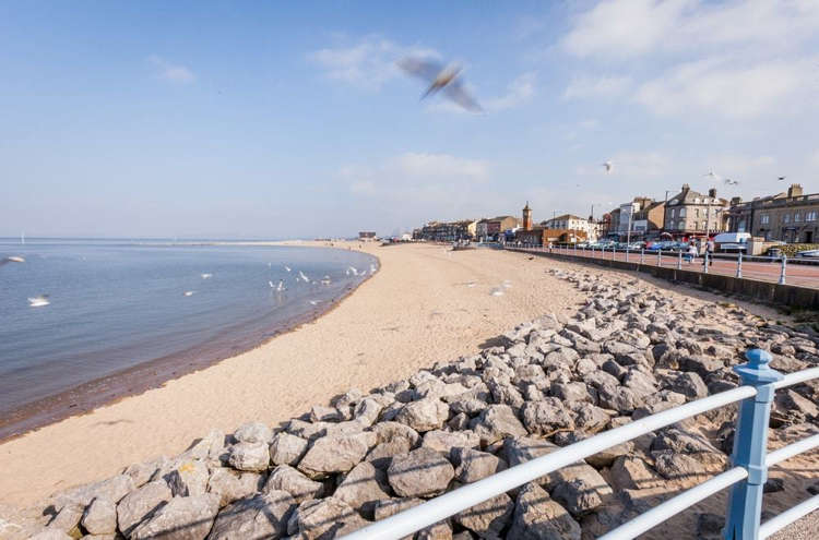 Best Days Out by the Coast in Lancashire and Cumbria