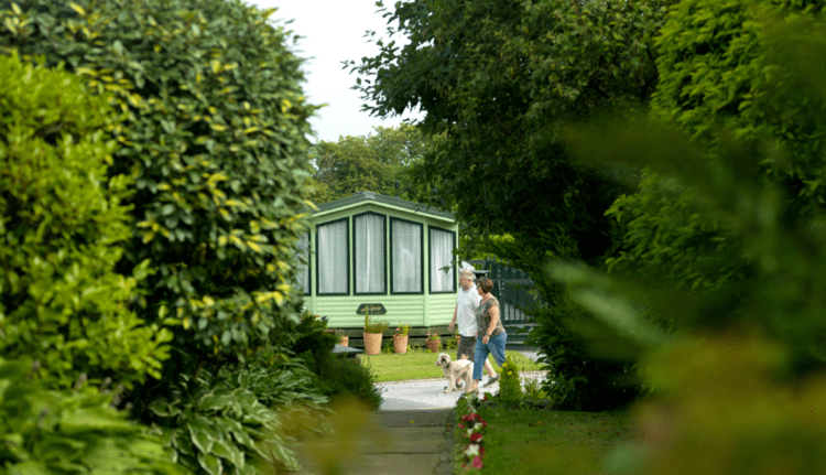 reasons to buy a static caravan