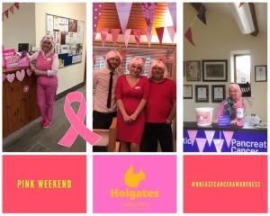 Charity Fundraising Cumbria