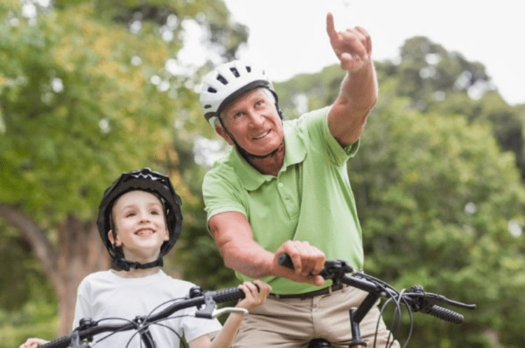 Useful Cycling Trails and Tips