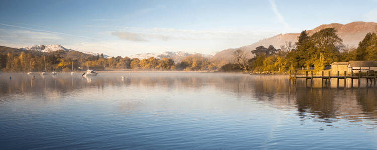 Things to See and Do - Lake District