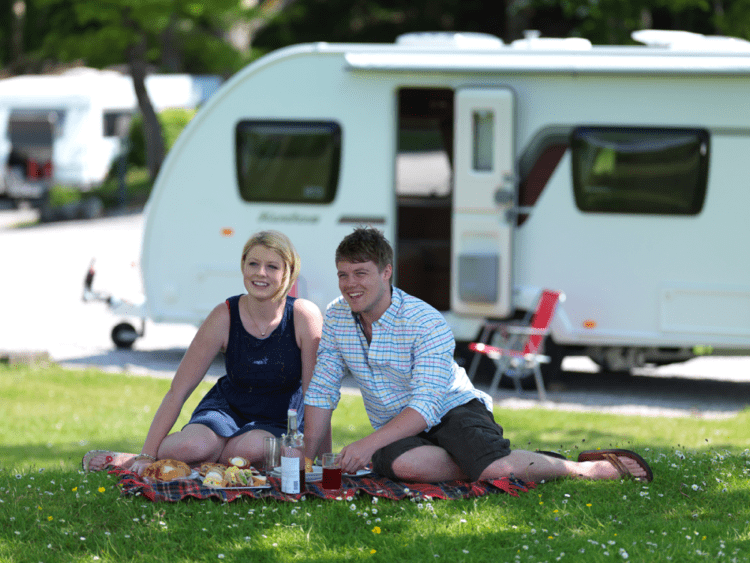 Holiday Parks North West