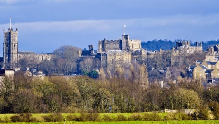 Lancashire Heritage