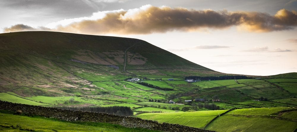 3 Family-Friendly Walks in the Ribble Valley