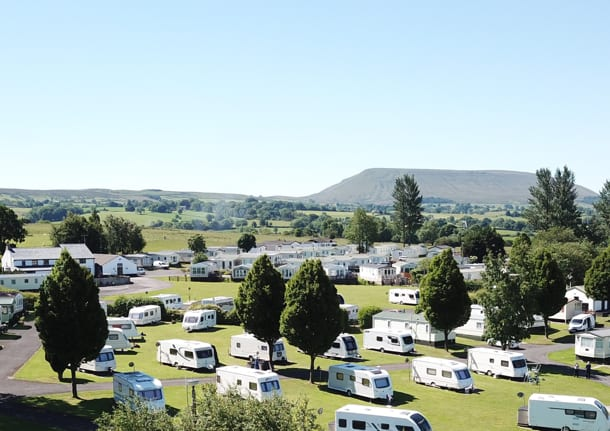 Ribble Valley Holiday Parks