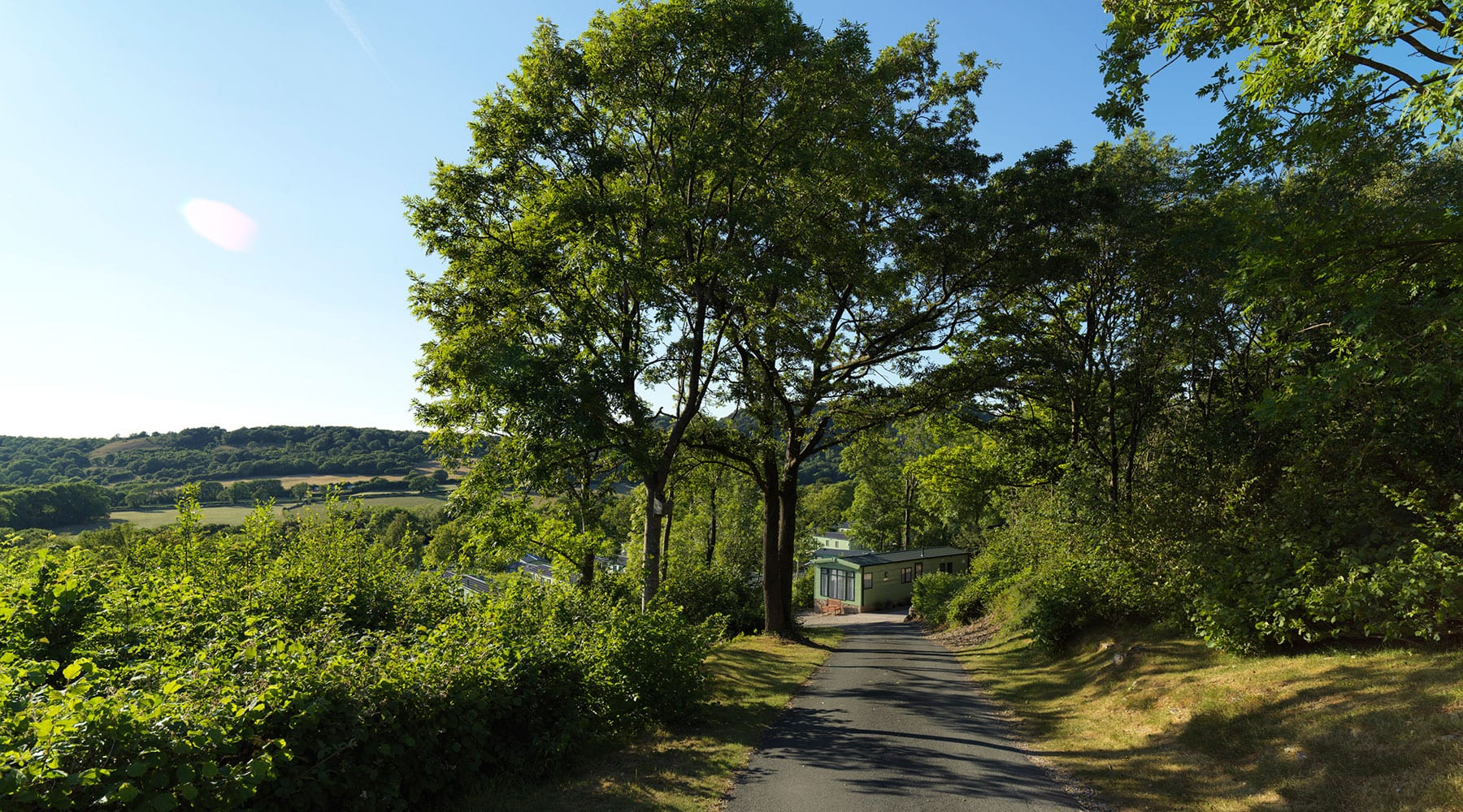 Silverdale Holiday Park