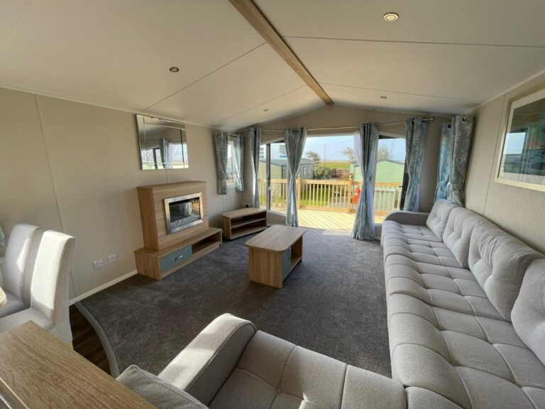 2020 Willerby Sierra at Bay View Holiday Park - Lounge