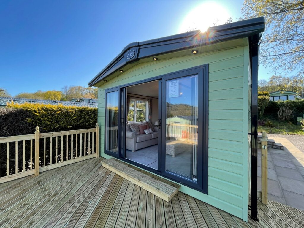 2021 ABI Ambleside at Silverdale Holiday Park Lake District Morecambe Bay Coastal Caravan Park (8)-min