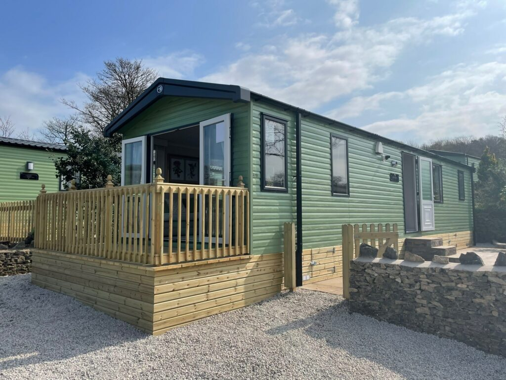 2021 Swift Vendee at Silverdale Holiday Park (2)-min