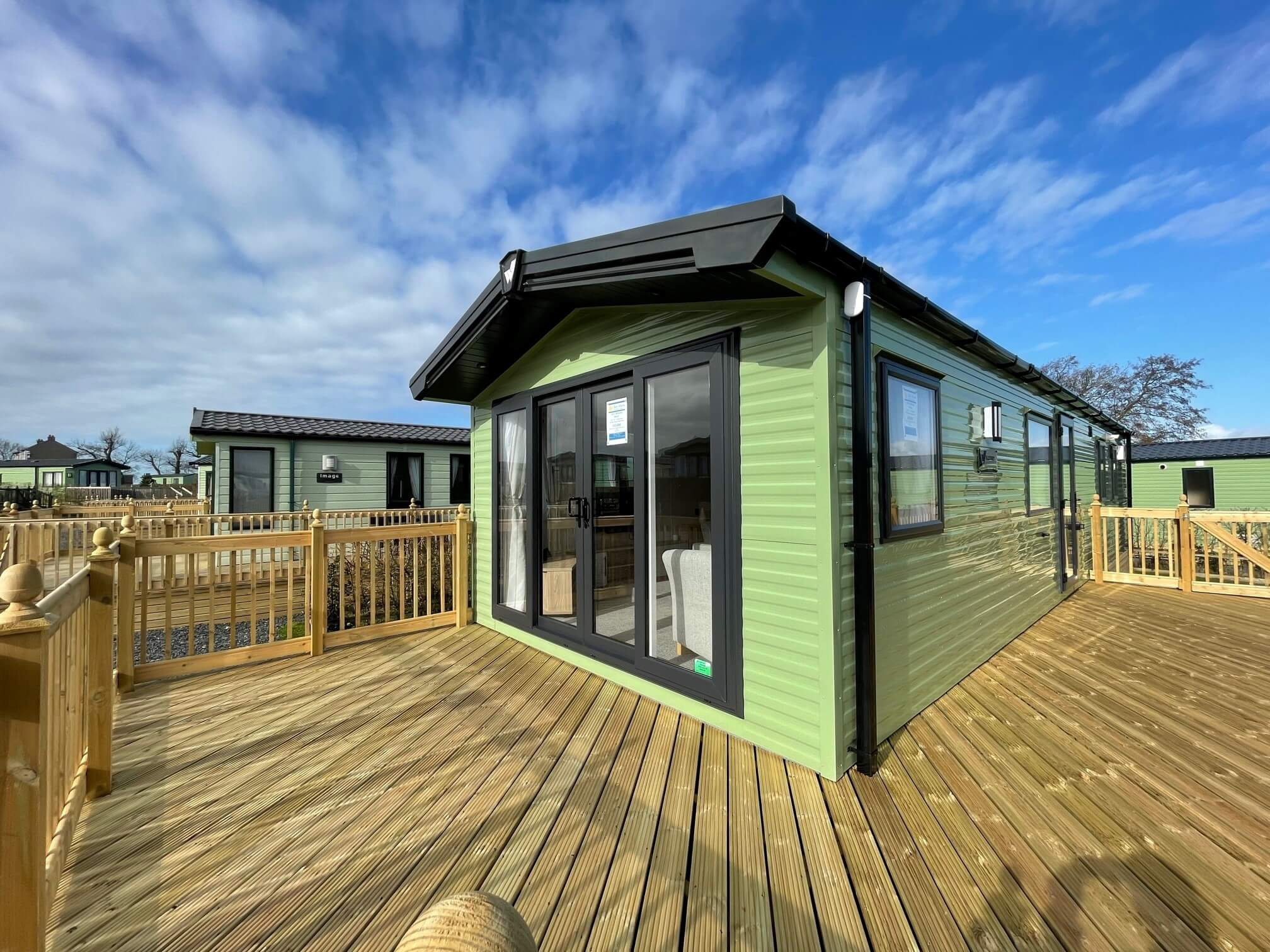 2021 Willerby Manor at Bay View Holiday Park (7)