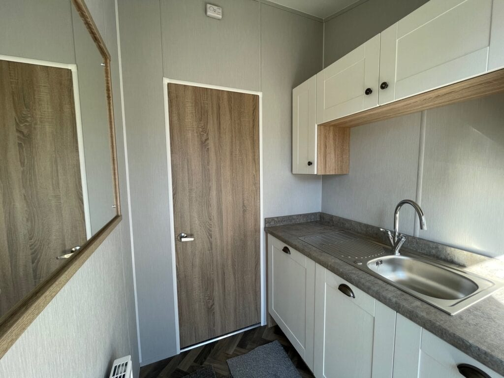 2021 Willerby Pinehurst at The Cove - Kitchen