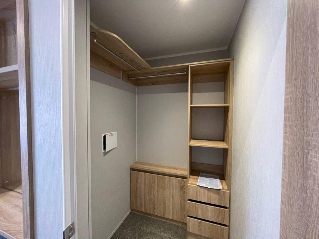 2021 Willerby Pinehurst at The Cove - Storage