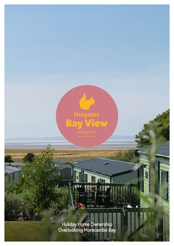 Bay View Brochure Cover