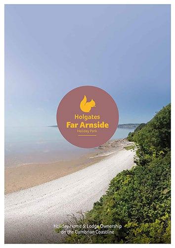 Far Arnside Brochure Cover