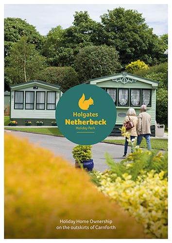 Netherbeck Brochure Cover