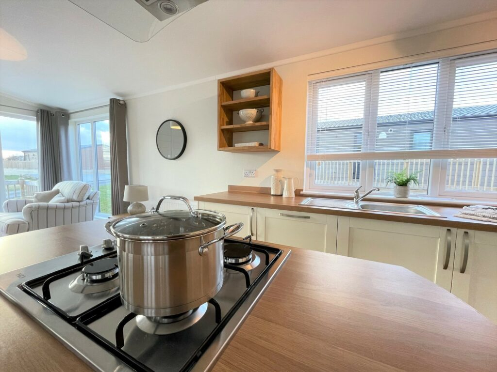 Holgates holiday homes for sale