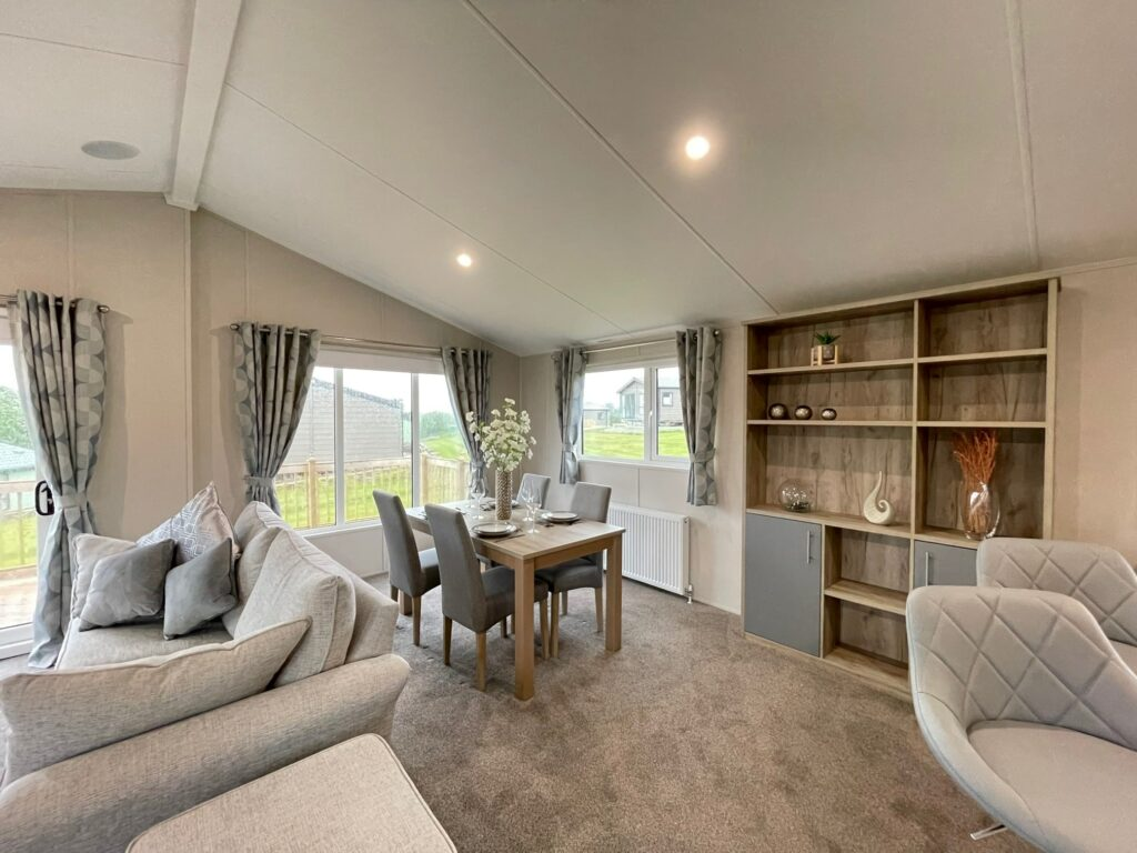 Previously Owned 2020 Willerby Clearwater Lodge1-min