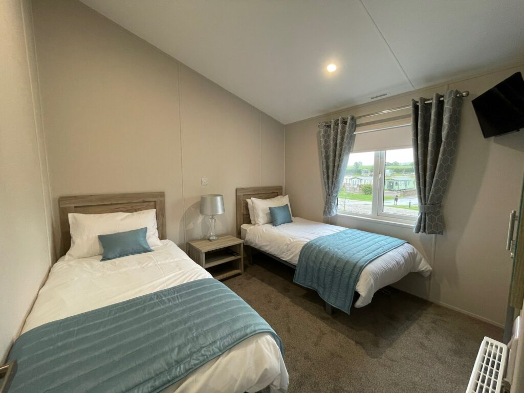 Previously Owned 2020 Willerby Clearwater Lodge11-min