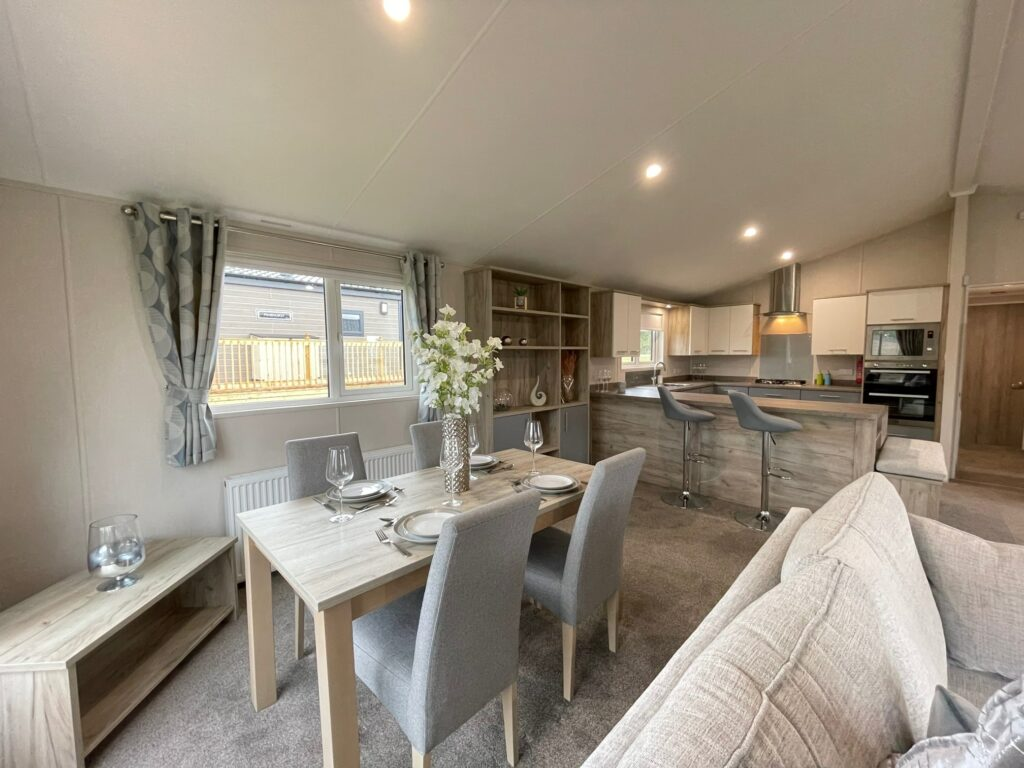 Previously Owned 2020 Willerby Clearwater Lodge4-min