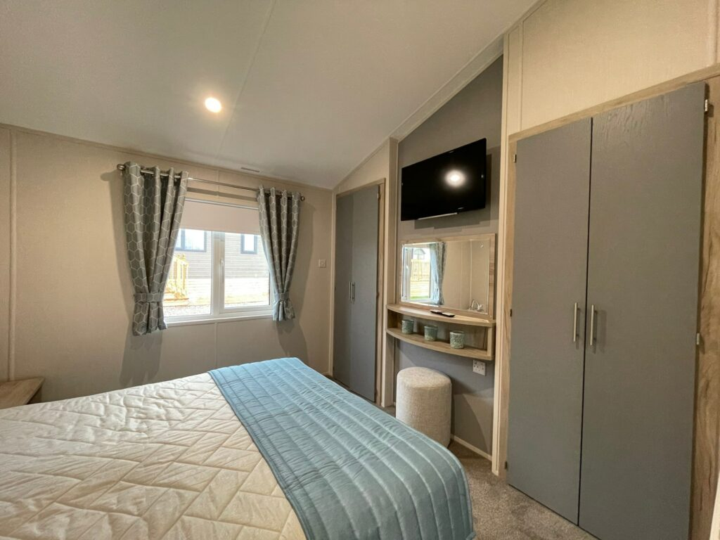 Previously Owned 2020 Willerby Clearwater Lodge7-min