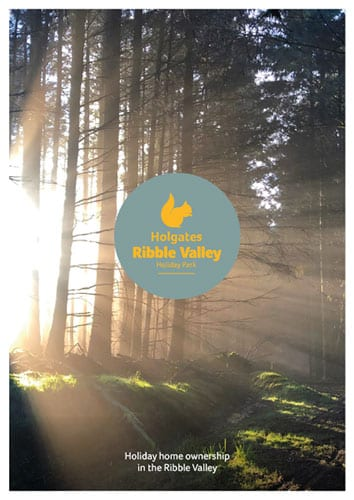 Ribble Valley Brochure Cover