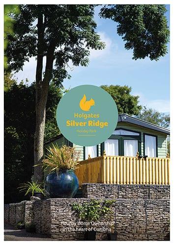 Silver Ridge Brochure Cover