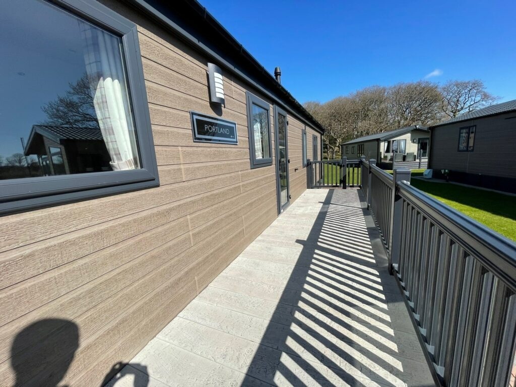 Willerby Portland Lodge at The Cove (5)-min