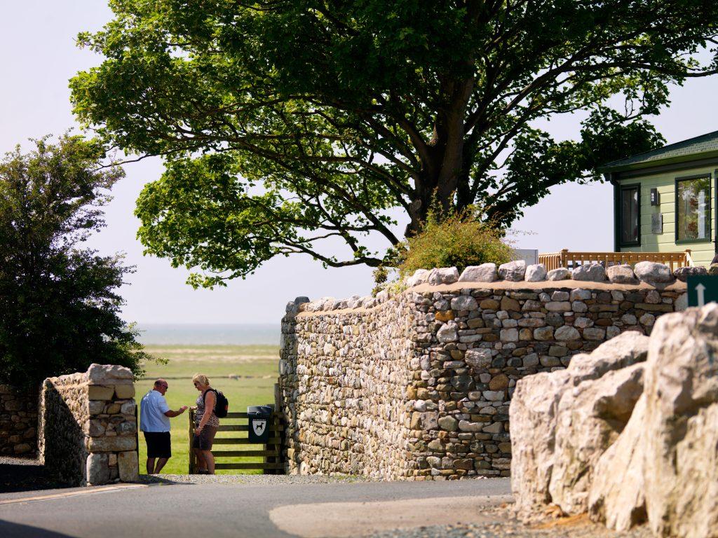 Holgates Holiday Park Bay View