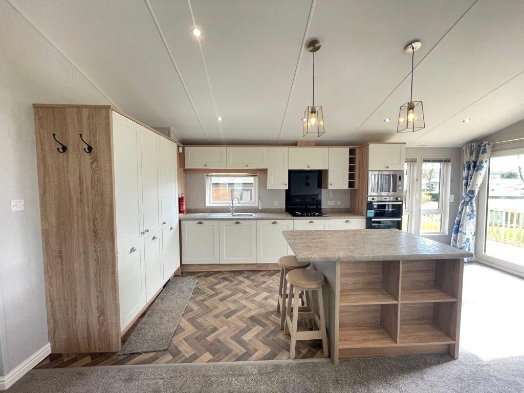 2021 Willerby Pinehurst Lodge at Holgates Ribble Valley3-min