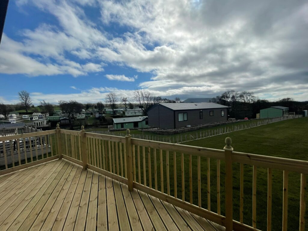 2021 Willerby Pinehurst Lodge at Holgates Ribble Valley4-min