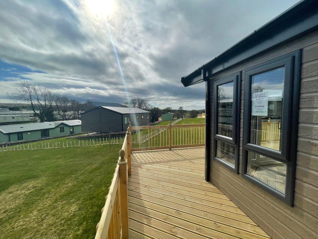 2021 Willerby Pinehurst Lodge at Holgates Ribble Valley9-min