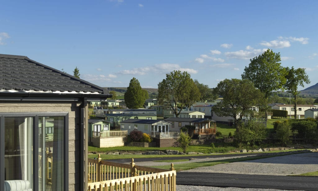 Holgates Holiday parks in Lancashire - Lodge Hire