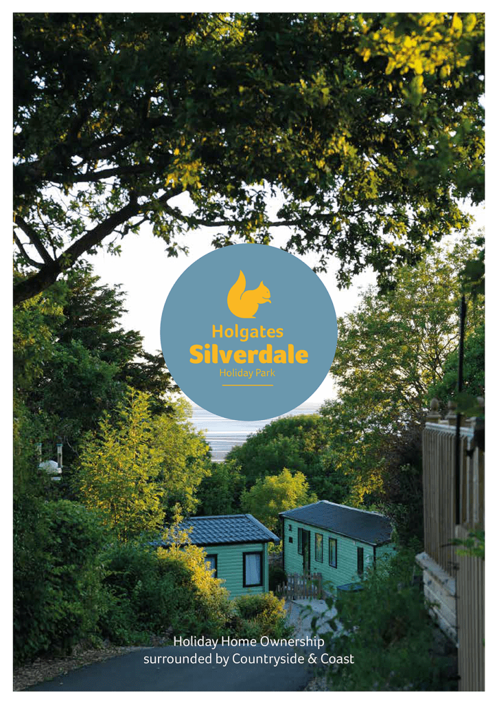 Silverdale Brochure Cover