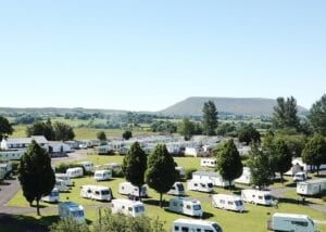 Holgates Holiday Park - Ribble Valley