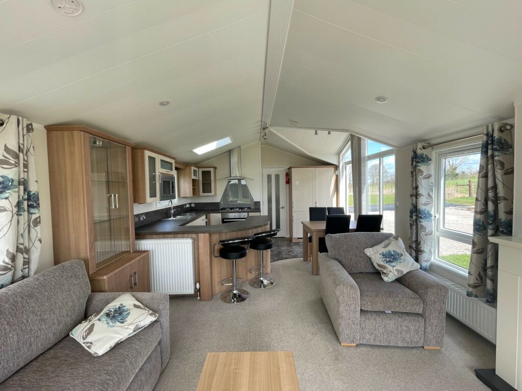 2014 Jasmine Lodge at Holgates Ribble Valley (7)