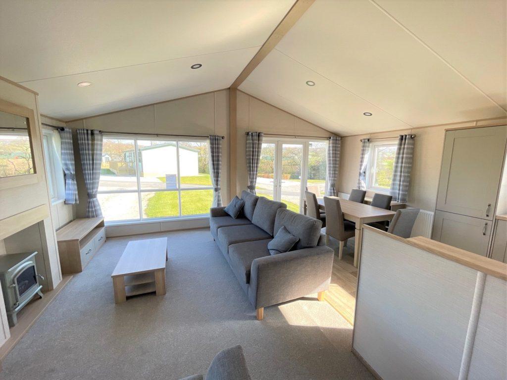 2021 ABI Kielder Three Bedrooms at Holgates Ribble Valley (3)-min