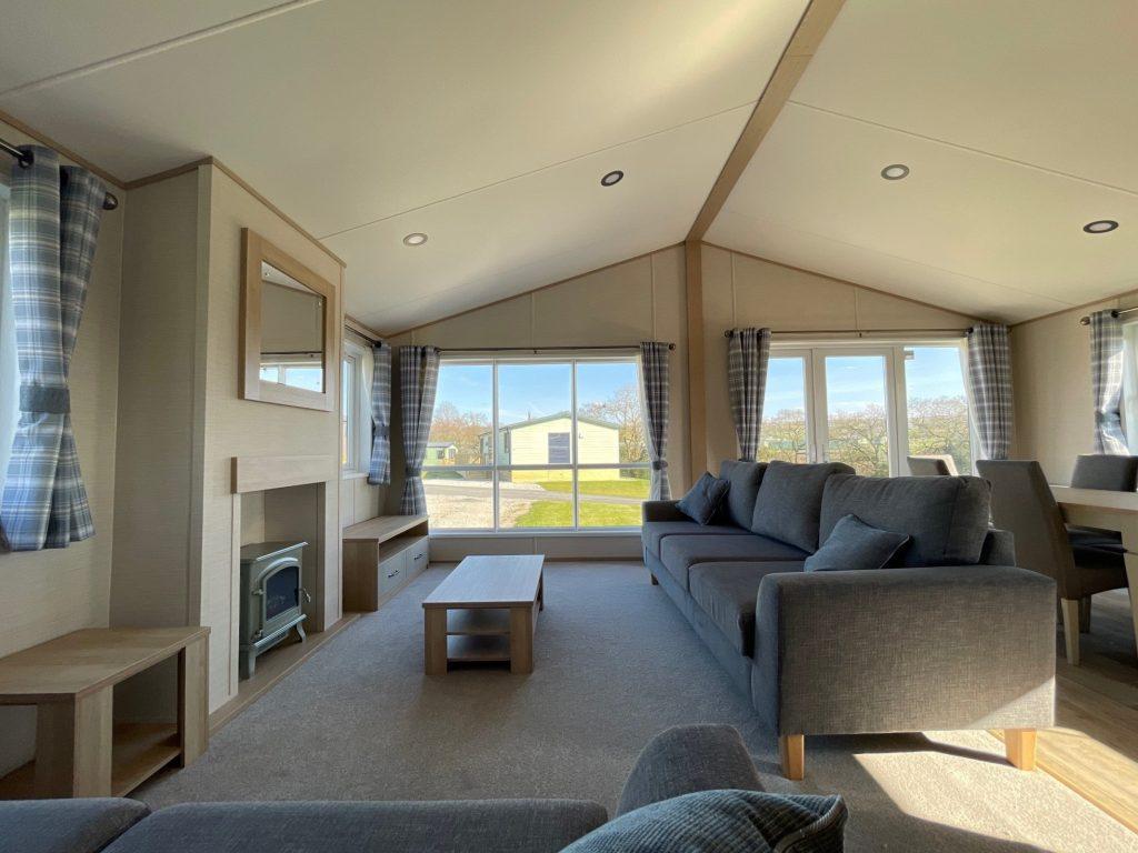 2021 ABI Kielder Three Bedrooms at Holgates Ribble Valley (4)-min