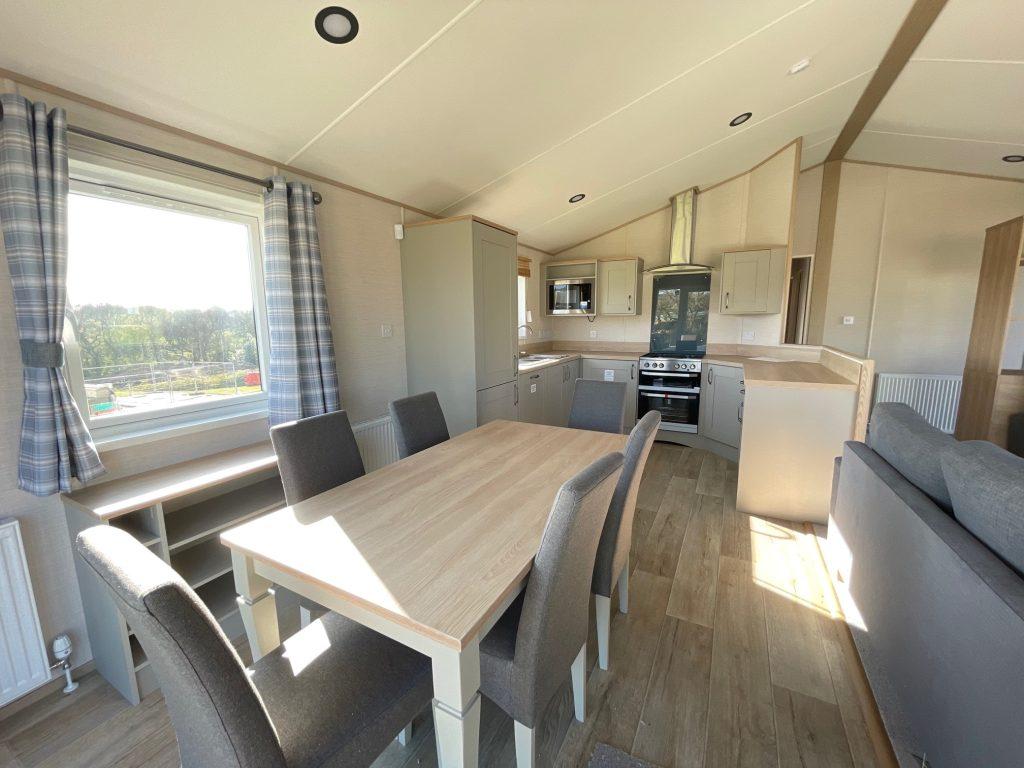 2021 ABI Kielder Three Bedrooms at Holgates Ribble Valley (7)-min