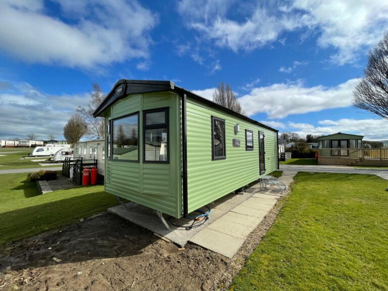 ABI Oakley holiday home 2021