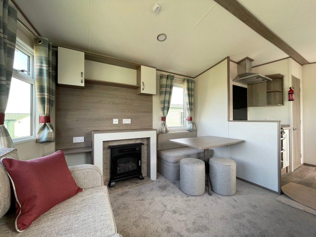 2021 ABI Oakley at Holgates Ribble Valley Holiday Park near Clitheroe (3)