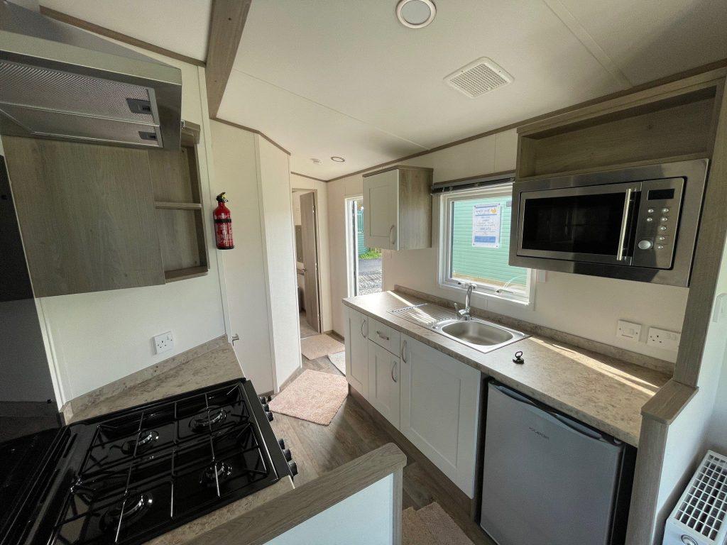 2021 ABI Oakley at Holgates Ribble Valley Holiday Park near Clitheroe (4)