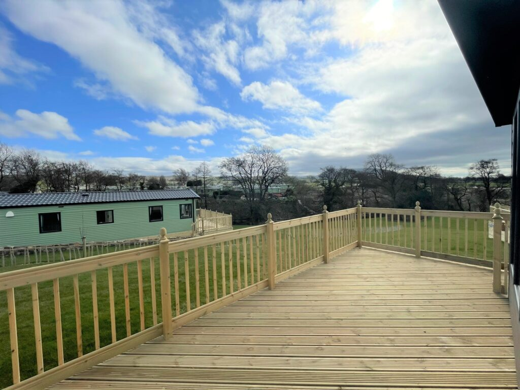 2021 Willerby Clearwater at Holgates Ribble Valley (13)-min