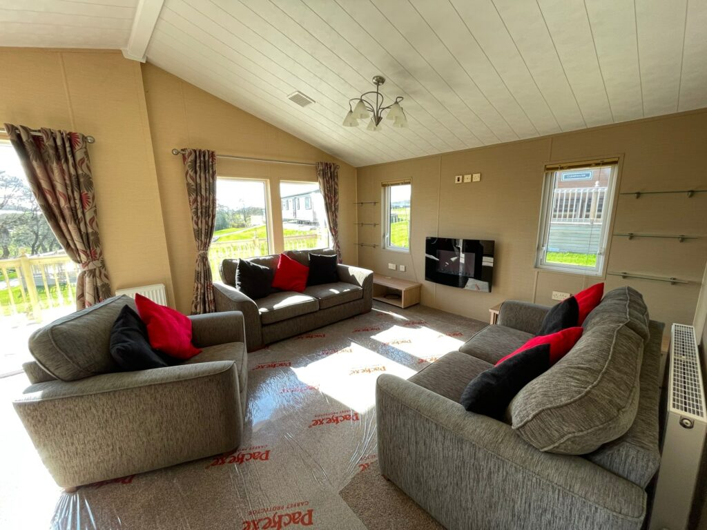 Previously Owned 2011 Willerby Boston Lodge at Holgates Ribble Valley (9)-min