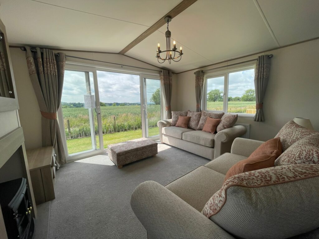2021 ABI Ambleside at Holgates Ribble Valley, Lancashire Holiday Home for Sale (202)1-min