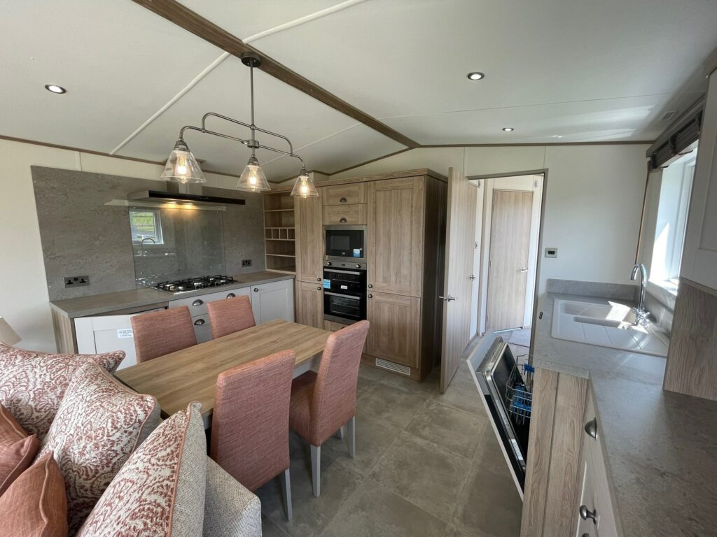 2021 ABI Ambleside at Holgates Ribble Valley, Lancashire Holiday Home for Sale (202)4-min
